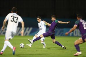 در هفته دوم لیگ قهرمانان آسیا ، استقلال با نتیجه سه بر صفر ، الشرطه عراق را شکست داد و مقتدرانه در صدر جدول گروه خودش قرار گرفت.