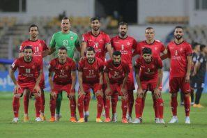 در هفته سوم لیگ قهرمانان آسیا تیم پرسپولیس با نتیجه دو بر یک و با گل های مهدی ترابی و سیدجلال حسینی تیم گوا را شکست داد .