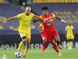 در هفته سوم لیگ قهرمانان آسیا تیم فولاد ایران به مصاف النصر عربستان رفت که این دیدار با تساوی یک بر یک به پایان رسید و فولاد ۵ امتیازی شد.