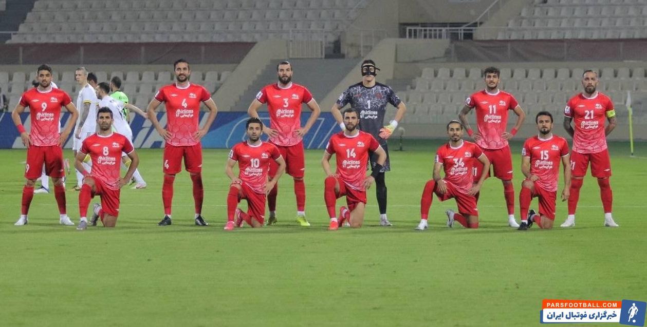با توجه به حتمی شدن صدرنشینی الشارجه در گروه B لیگ قهرمانان آسیا ، این تیم احتمالا با نفرات ذخیره خودش به مصاف تراکتور خواهد رفت.