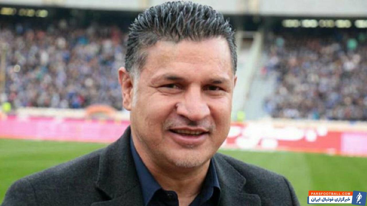 علی دایی که مدتی پیش فاش کرد که قبل از حضور در فوتبال استقلالی بوده است ، فوتبال خودش را در تیم استقلال اردبیل شروع کرده است.
