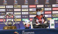 گلمحمدی گفت: جسارت و شهامت هند برای میزبانی قابل تحسین است اما از مسئولان AFC برای حفظ سلامتی ما برگزاری مسابقات انتظار بیشتری داشتیم.