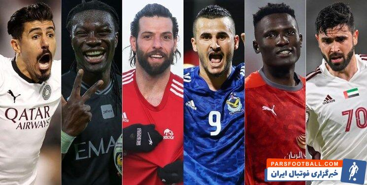 محمد عباس زاده امیدوار است این عملکرد خوب خود در لیگ را در لیگ قهرمانان آسیا تکرار کند و تراکتور را کمک کند تا به مرحله حذفی صعود کند.
