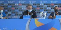 لورن بلان سرمربی الریان : پرسپولیس شانس اصلی صعود از گروه پنجم لیگ قهرمانان آسیا است