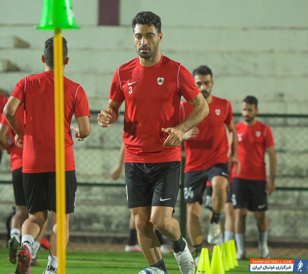 تیم فوتبال پرسپولیس امشب از ساعت ۲۱:۳۰ به وقت تهران در هفته دوم مرحله گروهی لیگ قهرمانان آسیا به مصاف الریان قطر خواهد رفت.