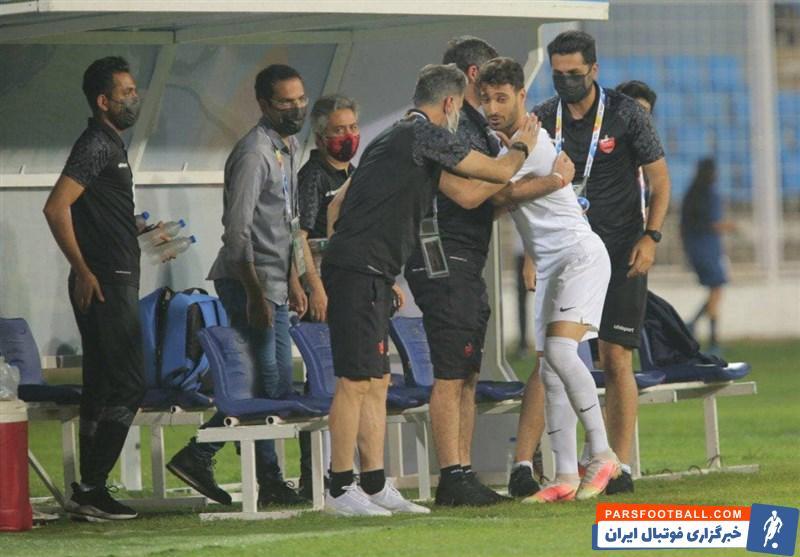 شجاع خلیلزاده مدافع فصل پیش پرسپولیس پیش از فینال لیگ قهرمانان آسیا 2020 قراردادش را با این باشگاه فسخ کرد و راهی فوتبال قطر شد.