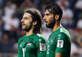 طارق همام و بشار رسن ، ستاره های پیشین استقلال و پرسپولیس در فهرست اولیه تیم ملی عراق برای دیدار با تیم ملی ایران قرار گرفتند.