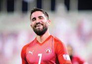 روزنامه الوطن قطر با تمجید از مهرداد محمدی نوشت : محمدی با نمایش های خوبش در لیگ ستارگان کمک زیادی به تیم العربی کرد .