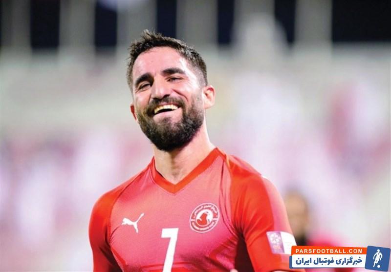 در هفته پایانی لیگ ستارگان قطر تیم العربی با هتریک مهرداد محمدی در برابر تیم السیلیه به پیروزی سه بر یک رسید . تک گل السیلیه را هم رامین رضاییان زد.