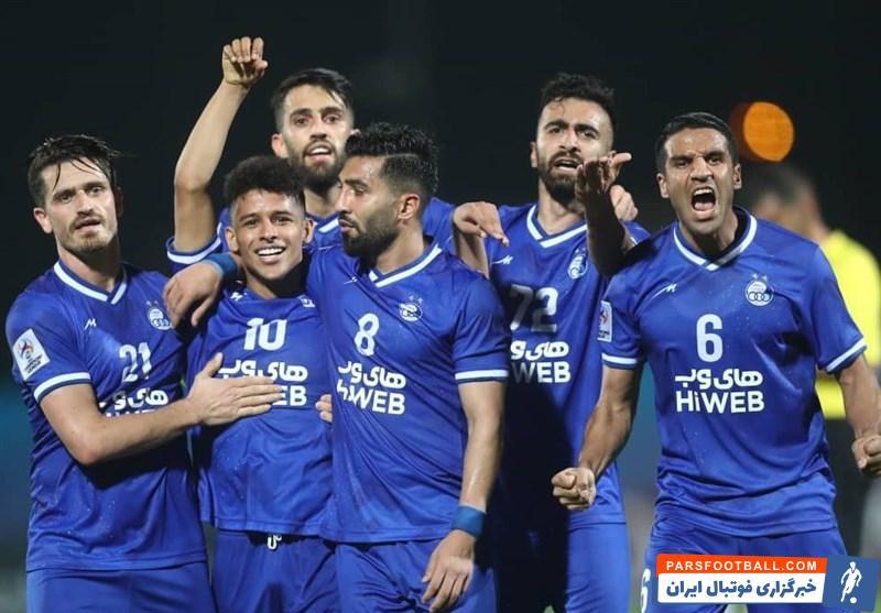 واکنش بازیکنان استقلال به ادعای عجیب یحیی گل محمدی