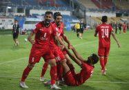 AFC : پرسپولیس غول واقعی بازیهای آسیایی است