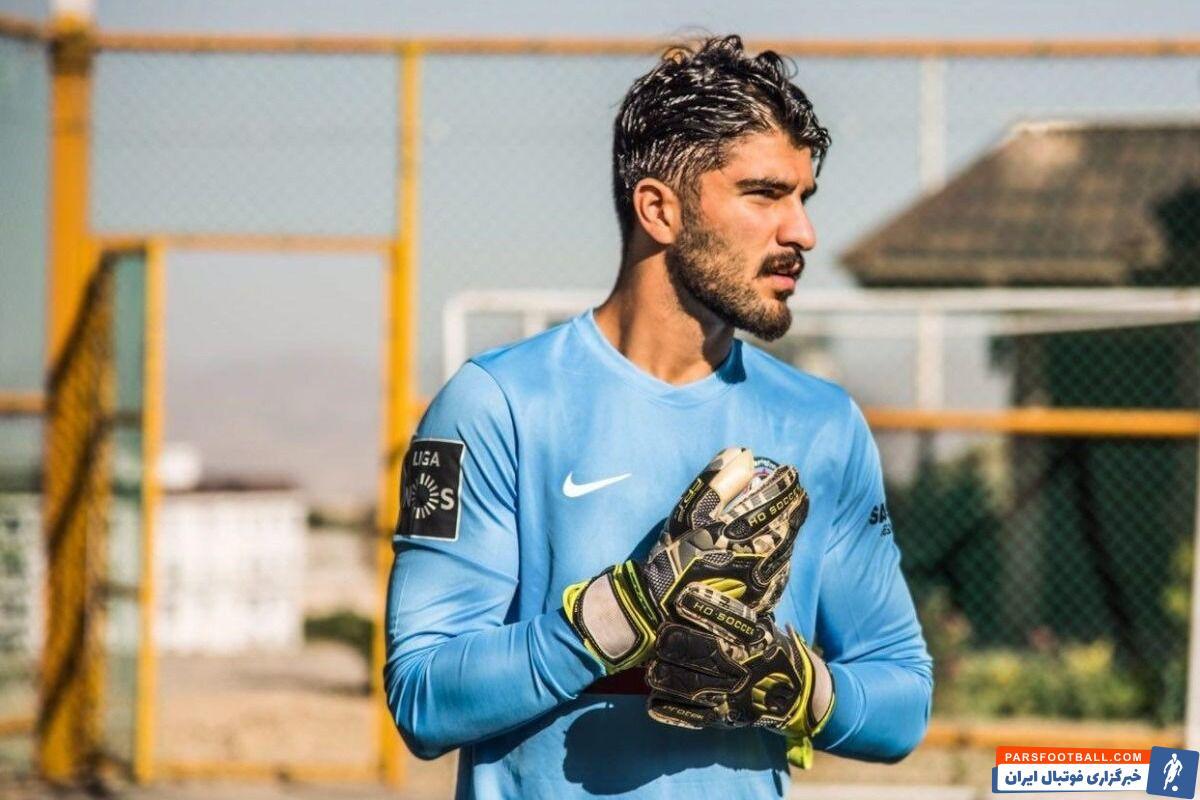 تیم ماریتیمو در حضور علی علیپور و با عملکرد فوق العاده امیر عابدزاده موفق شد تیم قدرتمند براگا پرتغال را با نتیجه یک بر صفر شکست دهد.