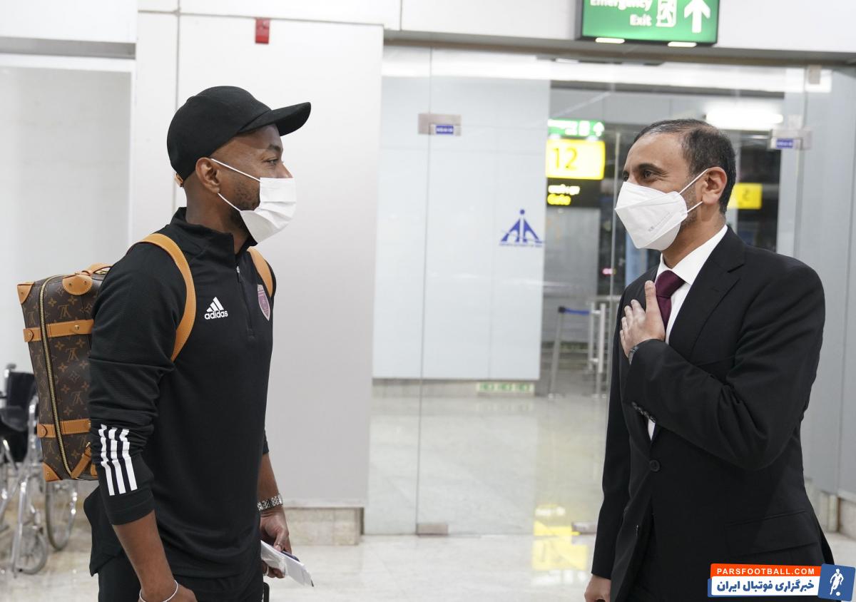 کاروان تیم فوتبال الوحده امارات بامداد امروز (یکشنبه) به گوای هند رسید تا خود را برای حضور در لیگ قهرمانان آسیا آماده کند.
