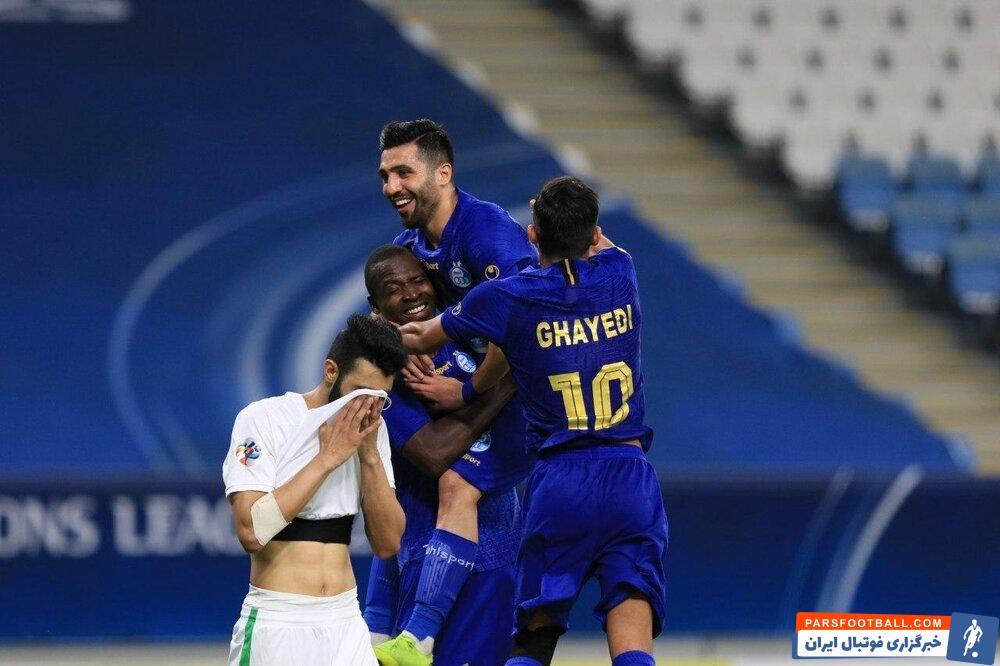 تیم فوتبال الاهلی میزبان گروه سوم رقابتهای لیگ برتر که نخستین حریف آبی پوشان در این تورنمنت است، شرایط مطلوبی در لیگ برتر عربستان ندارد.