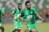 امید ابراهیمی در تیم منتخب فصل لیگ ستارگان قطر