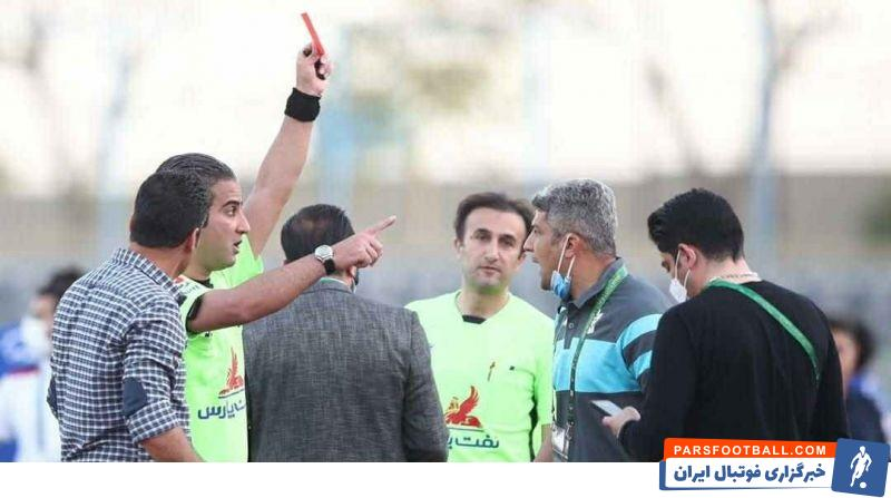 در بازی پیکان و گل گهر، تارتار به خاطر اعتراض به داوری، اخطار گرفت تا 4 کارته شود و دیدار بعدی تیمش مقابل آلومینیوم اراک را از دست داد.