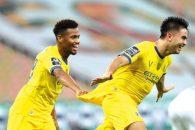تلاش باشگاه النصر برای بهبودی پیتی مارتینز