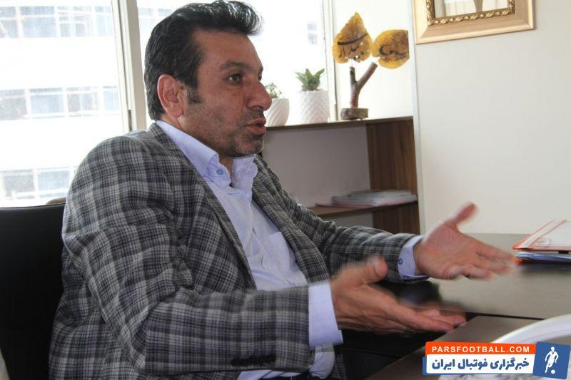 پیش بینی محمد مومنی از دیدار استقلال و الشرطه