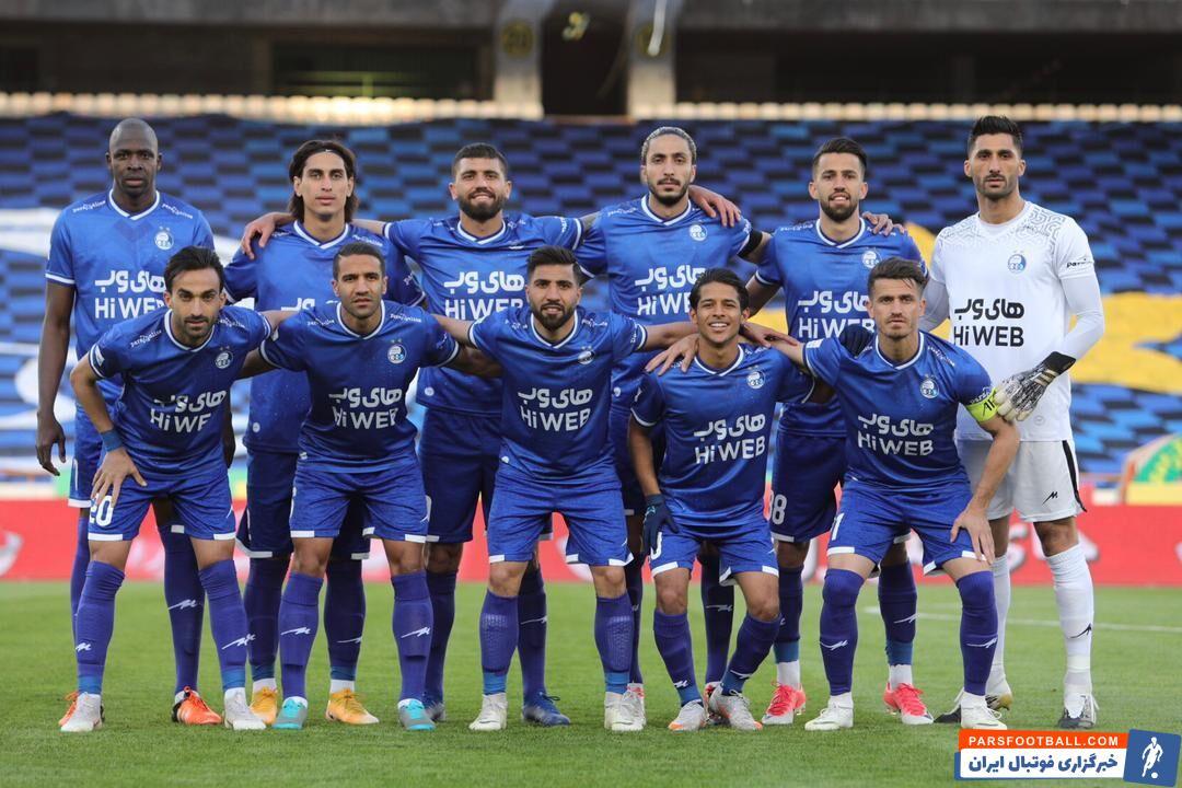 نگرانی باشگاه استقلال از تصمیم مسئولان عربستانی