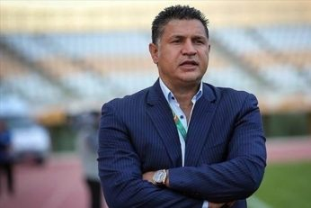 علی دایی ، آقای گل فوتبال ملی جهان ، پستی را در اینستاگرام منتشر کرد و درگذشت نادر دست نشان ، اسطوره فوتبال مازندران را تسلیت گفت .
