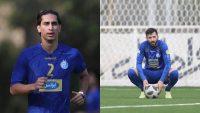 با توجه به آمادگی بالای محمد نادری و هروویه میلیچ در تمرینات استقلال ، این احتمال وجود دارد که این دو بازیکن در دیدار با الاهلی به صورت فیکس بازی کنند.