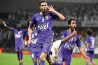 تیم العین در آستانه دیدار با فولاد در پلی آف لیگ قهرمانان آسیا ، دو بازیکن جدید جذب کرد . عمر یاسین و اریک برای تقویت تیم اماراتی به این تیم پیوستند.