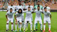 تیم الاهلی عربستان پیش از تقابل با استقلال در لیگ قهرمانان آسیا در شش بازی متوالی شکست خورده است و وضعیت اسف باری را تجربه می کند.