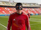 محمدرضا اخباری در آخرین دوره حضور تراکتور در لیگ قهرمانان آسیا درخشش خوبی داشت و امیدوار است که دوباره این عملکرد را تکرار کند.