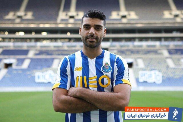 دست نوشته ای قدیمی از مهدی طارمی منتشر شده است که او دعوت شدن به تیم ملی و بازی کردن در اروپا را از اهداف خودش می داند.