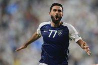 عمر خربین ستاره تیم الوحده امارات که سابقه زدن پنج گل به پرسپولیس را دارد ، با صعود تیم اماراتی به مرحله گروهی لیگ قهرمانان آسیا ، بار دیگر با پرسپولیس مصاف می کند.