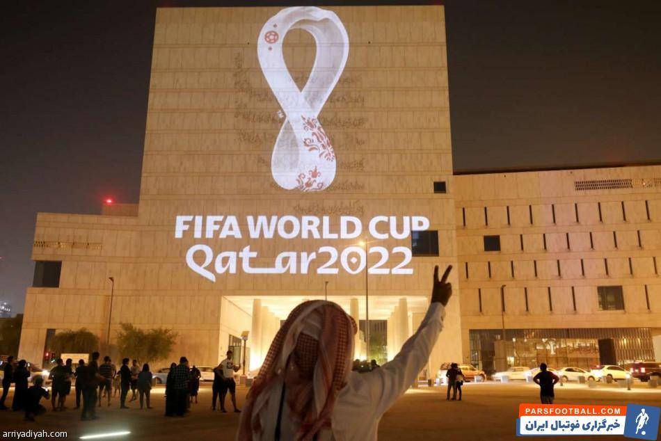 وعده برگزاری جذاب جام جهانی 2022