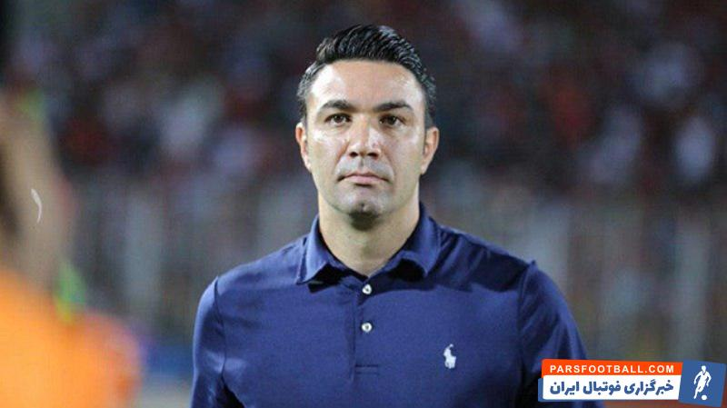 انتقاد جواد نکونام از شرایط فوتبال ایران