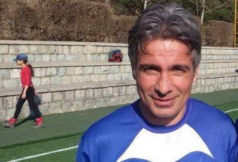 با اعلام رسانه رسمی باشگاه ماشین سازی تبریز ، علیرضا اکبرپور ، بازیکن سال های دور تیم استقلال ، به عنوان سرمربی جدید این تیم انتخاب کرد .