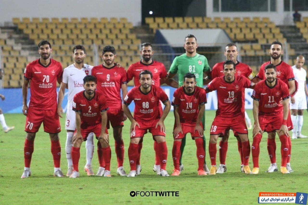 شجاع خلیلزاده دیشب (شنبه) در مرحله گروهی لیگ قهرمانان آسیا با پیراهن الریان مقابل پرسپولیس قرار گرفت.