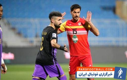 مهران موسوی ، مدافع تیم فولاد در نشست خبری پیش از دیدار با السد گفت : با تیمی بازی داریم که از نظر مهره ای با فولاد قابل مقایسه نیست.