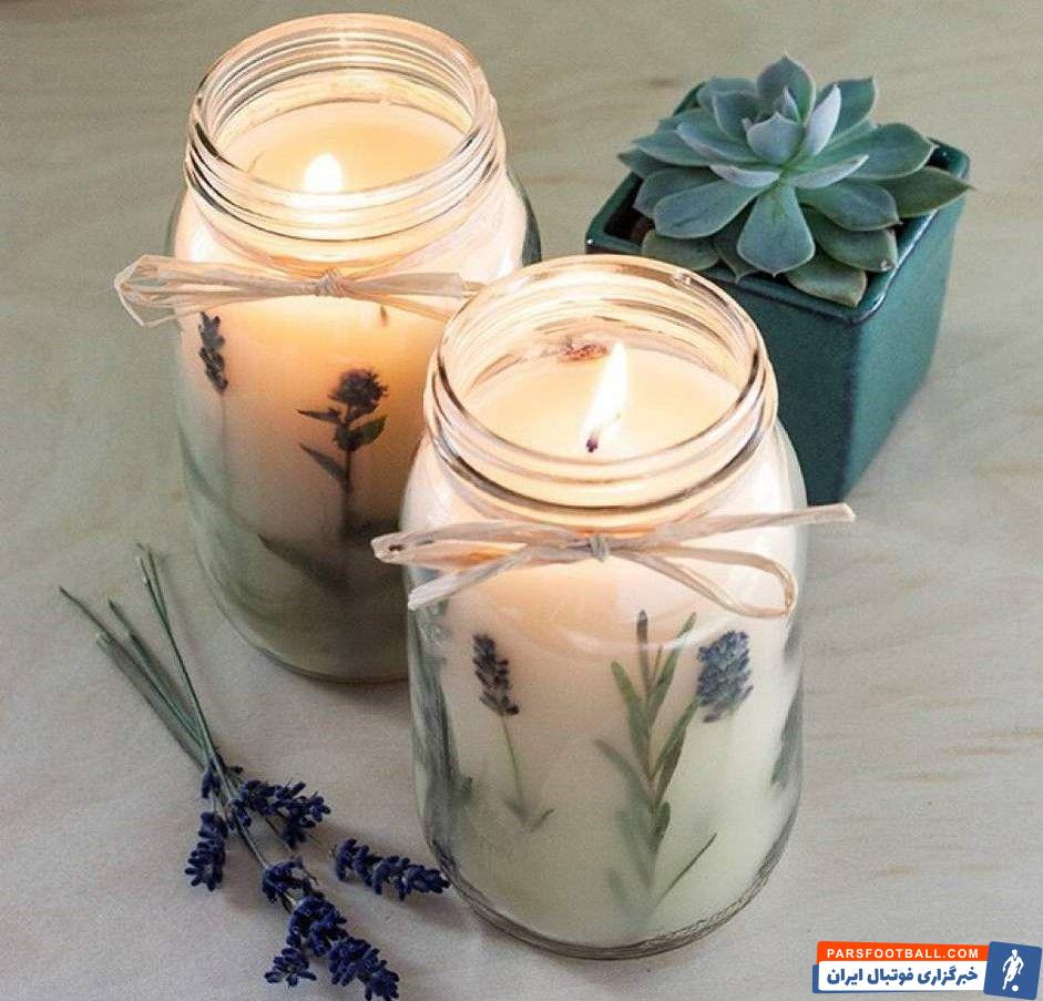 بزرگ ترین تولید کننده و مرکز خرید شمع در ایران کجاست؟