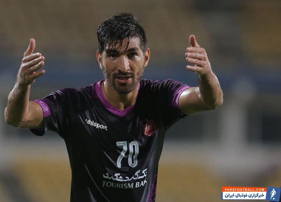 درخواست یحیی گل محمدی برای دائمی کردن قرارداد شهریار مغانلو در پرسپولیس و آغاز تلاش باشگاه و ستاره