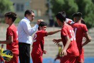 تخصصی ترین آموزش 0 تا 100 فوتبال کودکان از مبتدی تا پیشرفته