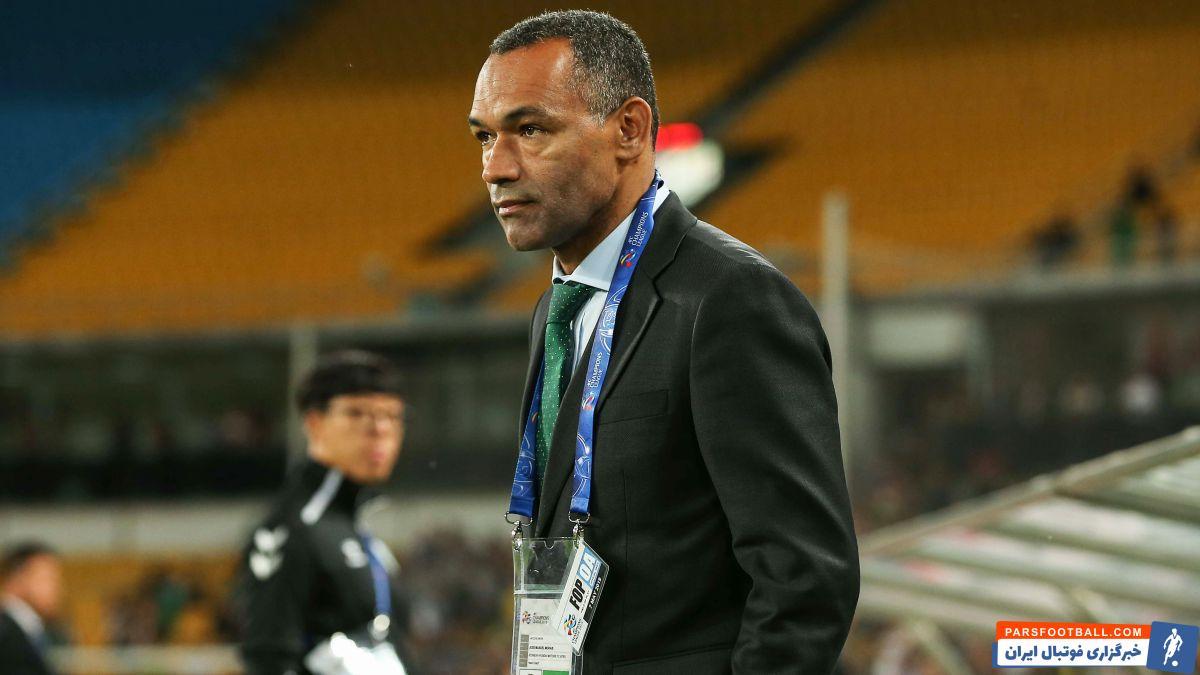 رسانه های عربستانی مدعی شده اند که مدیران الهلال برای جانشینی روجریو میکالی با ژوزه مورایس ، مربی پیشین رئال مادرید به توافق رسیدند.