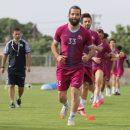 آخرین گل عباسزاده در لیگ برتربه هفته هفدهم و بازی مقابل نساجی مازندران برمیگردد و آخرین باری که او توانست با پیراهن تراکتور گلزنی کند.