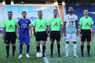 تیم استقلال در جام حذفی با دو گل فرشید اسماعیلی با نتیجه دو بر یک ذوب آهن را شکست داد و به مرحله بعدی جام حذفی صعود کرد.