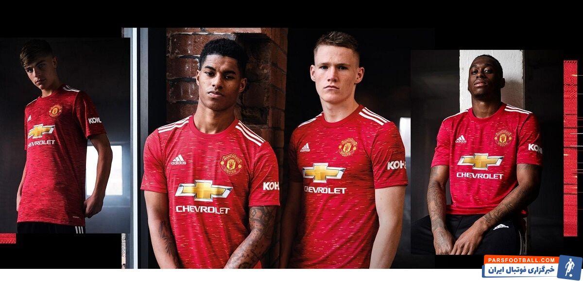 قهرمان نشدن منچستریونایتد با لباس آدیداس باعث شده این شرکت معروف آلمانی از عملکرد باشگاه مطرح انگلیسی ناراضی باشد.