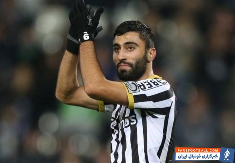 تیم شارلروا بلژیک قصد دارد که در این فصل قرارداد کاوه رضایی ، مهاجم ایرانی اش را که قرضی در این تیم بازی می کند ، قطعی کند.