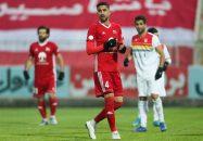 امیدواری کادر پزشکی تراکتور به رساندن هادی محمدی و میلاد فخرالدینی به بازی تراکتور مقابل فولاد