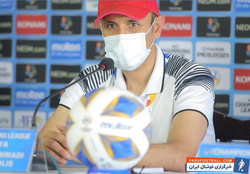 مختومه شدن پرونده غیبت یحیی گل محمدی در نشست های خبری پرسپولیس در لیگ قهرمانان آسیا