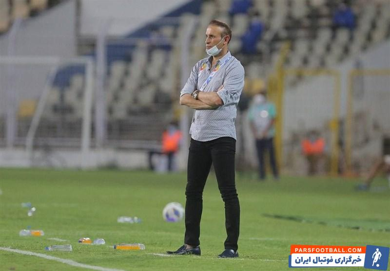 یحیی گل محمدی : سازمان لیگ باید زمان دیدار پرسپولیس - سپاهان را تغییر دهد