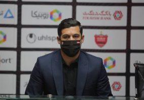 ابراهیم شکوری : رقمهای پیشنهادی به بازیکنان پرسپولیس نجومی است