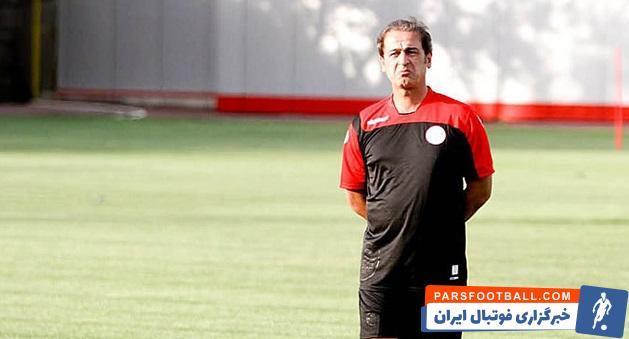 محسن عاشوری ، هافبک سال های دور پرسپولیس که نتایج نسبتا خوبی در تیم بادران گرفته است ، از سرمربیگری این تیم لیگ یکی استعفا داد.