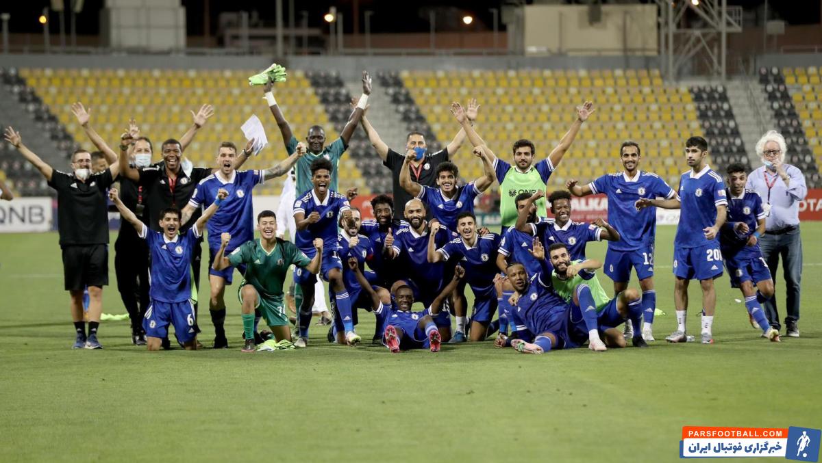 تیم فوتبال الخور با هدایت وینفرد شفر شب گذشته در بازی تعیین کننده سقوط به دسته پایین تر از لیگ ستارگان به مصاف الشحانیه رفت و موفق در این بازی با نتیجه 3 بر یک به پیروزی برسد.