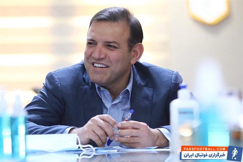 حمایت شهاب عزیزی خادم از دراگان اسکوچیچ